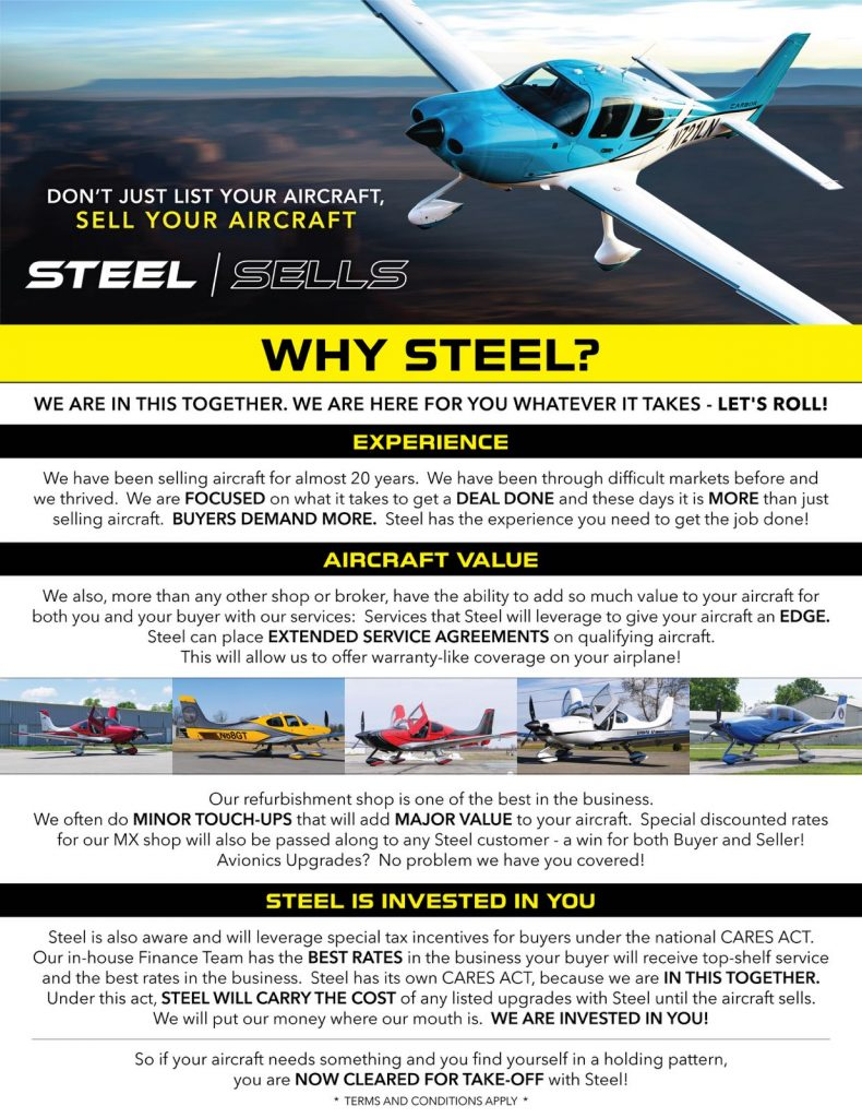 Steel Cares Act