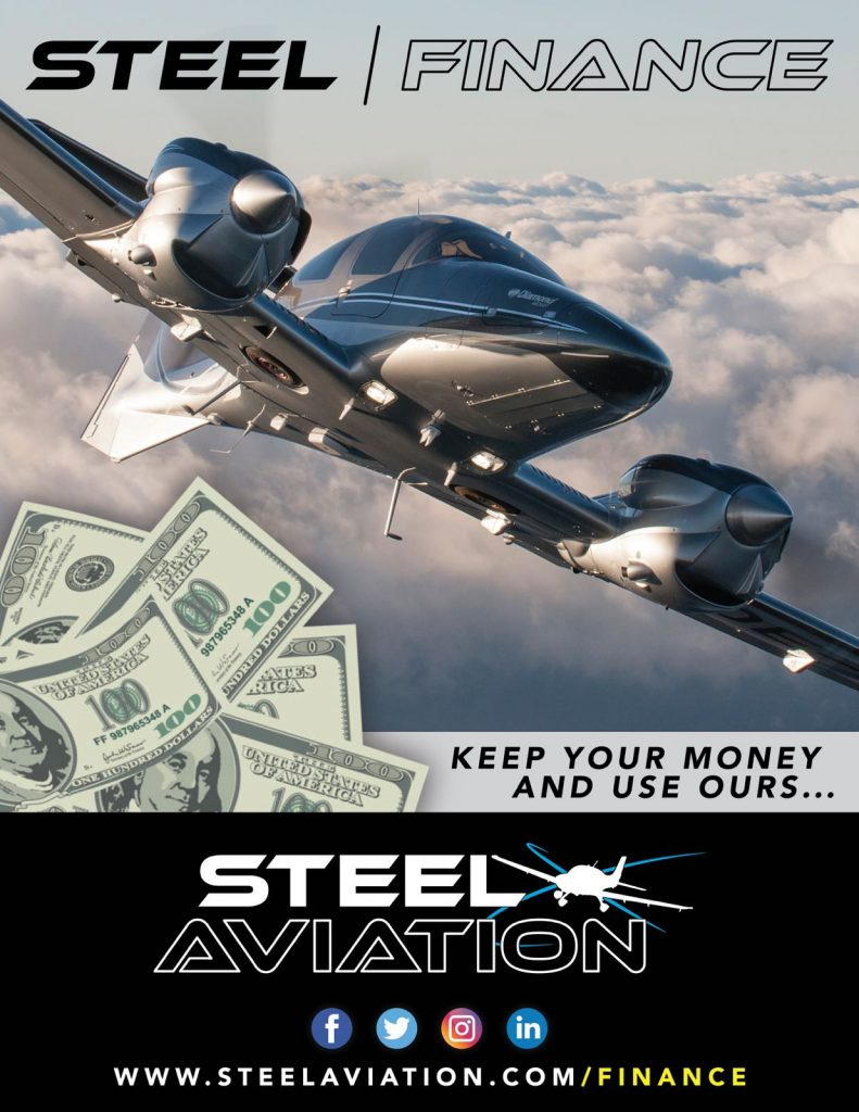 Steel Finance