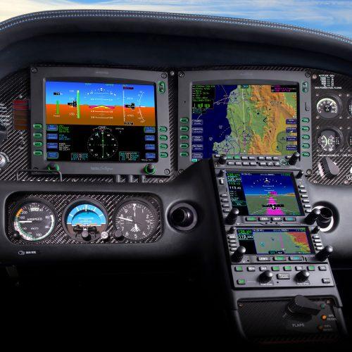 Avionics - New